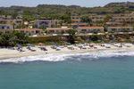 Sehr preiswerte und einfache Anlage für Strandliebhaber, die keinen Komfort benötigen
