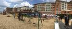 tolles Familienhotel in direkter Strandlage